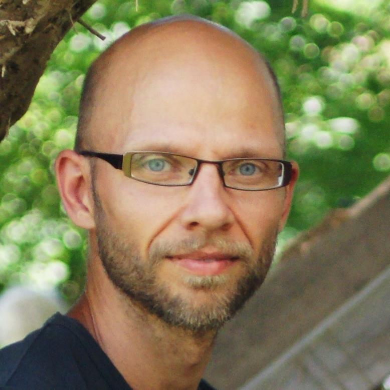 Martin Voss-Jensen
